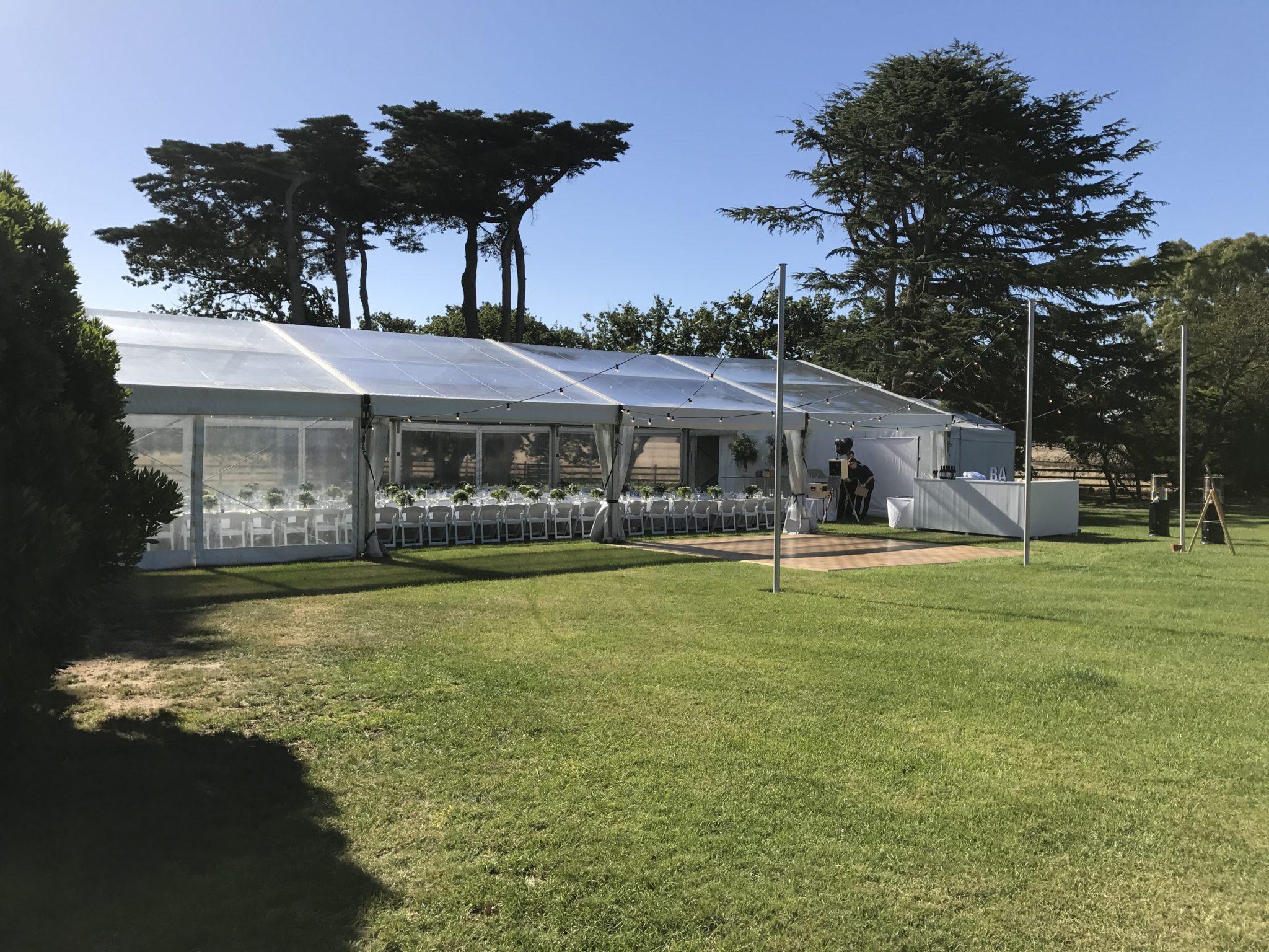 Wedding Reception Venues Pyrenees | Garden | Outdoor
